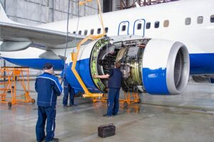 Aircraft or Aviation Maintenance and Engineering