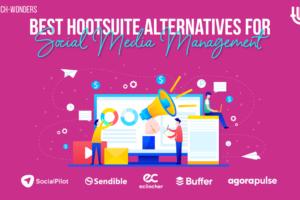 Best Hootsuite Alternatives for Social Media Management