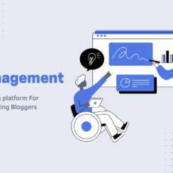 How BlogManagement can be the best Earning platform for every Aspiring Bloggers