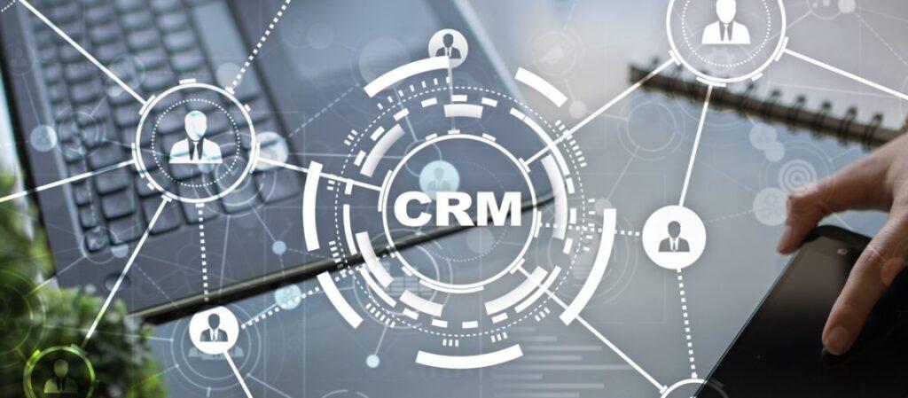 Nonprofit CRM Data Integration