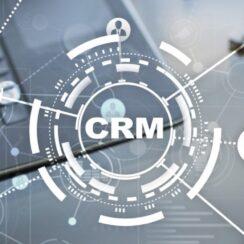 CRM Data Integration