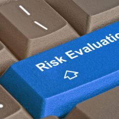 Cybersecurity Risk Evaluation