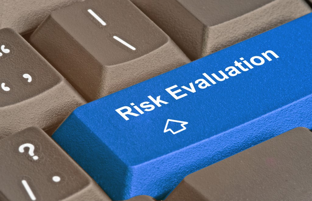 Cybersecurity Risk Evaluation, Cyber Risk Assessment