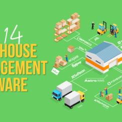 Top 14 Warehouse Management Software