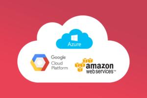 Cloud Service Providers (CSPs) - Google Cloud Platform, Amazon Web Services, Azure