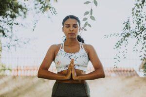 Mindfulness Meditation Builds Emotional Resilience