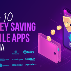 Top 10 Money Saving Mobile Apps in India